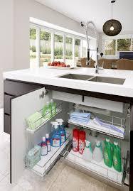 Under Sink In 2019 Kitchen Storage Kitchen Countertop Storage