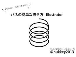 ぬっきぃ At 日曜日 西お37b On Twitter 唐突に始まるillustratorで描く