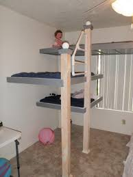 Awesome Modern Bunk Beds With Stairs Coolest In The World ...