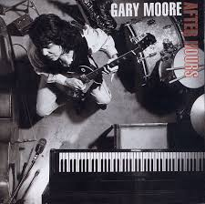 <b>Gary Moore</b> - <b>After</b> Hours | Releases | Discogs