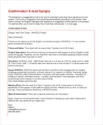 example of email 5 formal email examples and samples pdf word