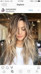 Hair Goals For 2018