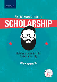 oxford sa blog an introduction to scholarship 9780190405755