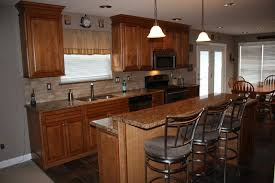 Mobile Home Kitchen Cabinet Ideas_68 Nice Look