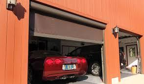 retractable garage door screensJonesboro Overhead Door  Speciality Items
