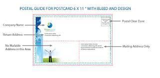 average postcard size standard postcard size printing guide uprinting com