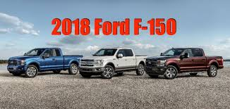 2018 Ford Truck Towing Capacity Chart 2018 Ford F150 Claims Big Numbers 13 200 Lbs Of Max Towing