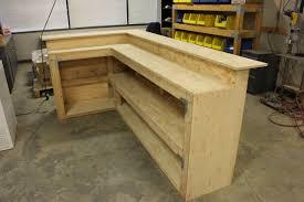 Diy outdoor bar Budget Diy Bar Lithe Outdoor Bar Diy Plans The Spruce Crafts Outdoor Bar Diy Plans Floor Plans Design