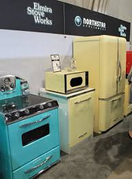 kitchen appliances vintage double oven new vintage fridge old fashioned looking gas stoves vintage style