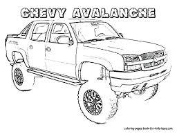 ford coloring pages unique truck coloring pages ideas on dump trucks lifted ford truck coloring pages