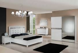 White Full Bedroom Furniture Sets | UV Furniture