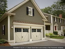 single garage doors with windows. Princeton P 23 Design From Garaga Garage Doors Single With Windows