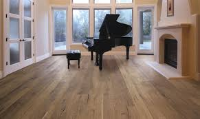 Image Sherwin Williams Bach Urban Floor Bach Oak Engineered Wood Flooring Light Colored Wood Floors