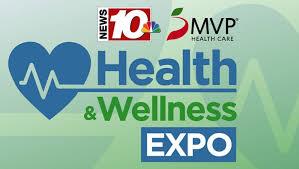 Health Expo News10nbc Health Wellness Expo Whec Com