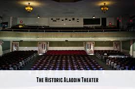 Aladdin Theater Nyc Seating Chart Performing Arts Center Chart Images Online