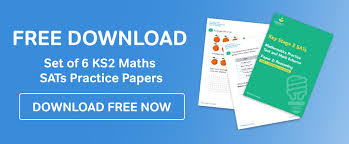 Practice Paper 6 Free Sats Papers Ks2 Sats Tests Online Ready For Year 6 2019