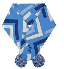 Купить <b>Шарф Reike</b> голубой по низкой цене с доставкой из ...