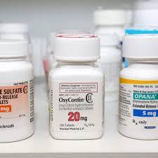 pain relief medicine prescription