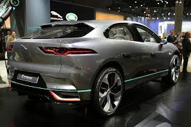 2018 jaguar concept. contemporary jaguar 2018 jaguar ipace concept12 intended jaguar concept c