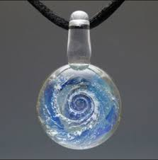 made into a variety of jewelry to be worn or displa many people create thumbprint pendants or small jars for the cremation ashes of their loved ones