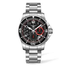 longines hydroconquest automatic chronograph men s watch 0009580 longines hydroconquest automatic chronograph men s watch
