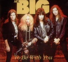 To Be With You - Mr.Big: Amazon.de: Musik