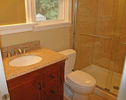 bathroom remodels for small bathrooms. fairfax small bathroom shower only remodeling remodels for bathrooms
