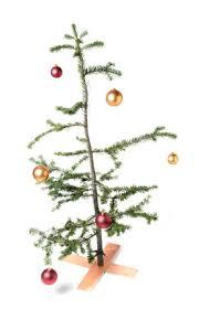 Worst Christmas Trees In Britain  DUMMRcomWorst Christmas Tree