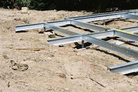 alternative foundation types selfbuild
