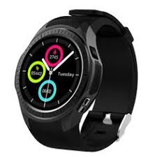 <b>Bilikay KW88 Pro 3G</b> Smart Watch with Independent Phone ...