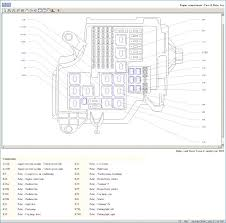 fuse box in opel corsa data wiring diagrams \u2022 Fuse Box vs Breaker Box at Blue C Fuse Box