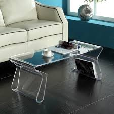 Full Size of Coffee Table:awesome Acrylic Waterfall Coffee Table Marble Top Coffee  Table Coffee Large Size of Coffee Table:awesome Acrylic Waterfall Coffee ...