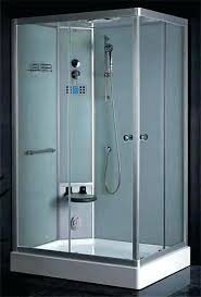 Kohler Shower Enclosure X Steam Shower Enclosure With Hand Control