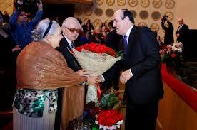 В столице Дагестана отметили 85-летний юбилей <b>Мурада</b> ...