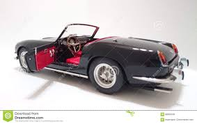 ferrari california 250 gt swb spyder italian cabrio sports car open door