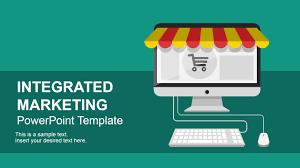 Integrated Marketing Communications Powerpoint Template Slidemodel