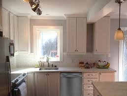 blue kitchen cabinet refacing serving toronto and gta