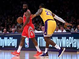 How the Houston Rockets match up against the Los Angeles Lakers