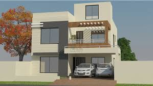 6 Marla House Front Design Pakistani House Designs 10 Marla This Is A Pakistani