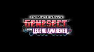 Pokémon the Movie: Genesect and the Legend Awakened English Trailer -  BagoGames