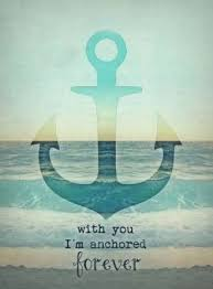 Anchor Love Quotes