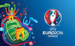 UEFA Euro 2016 on Behance