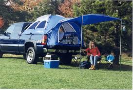 Sportz Tents by Napier for your outdoor camping expeditions.