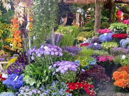 Full Size of Flowers:beautiful Flower Bed Plants Decorative Beautiful  Garden With Flowers 28 Top ...