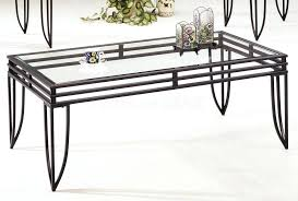 zinc top coffee table size of coffee table round coffee table black metal frame glass top