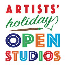 redwood city holiday open studios