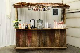 diy rustic bar. Diy Rustic Bar C