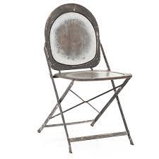 vintage metal folding chairs.  Chairs Vintage Metal Folding Chair For Chairs G