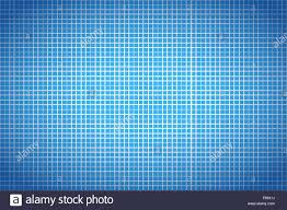 Blue And White Graph Paper Wide Detailed Math Background