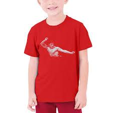 Human Made Size Chart Amazon Com Ueseu Custom Fashion Kung Fu O Neck Cotton Tee T